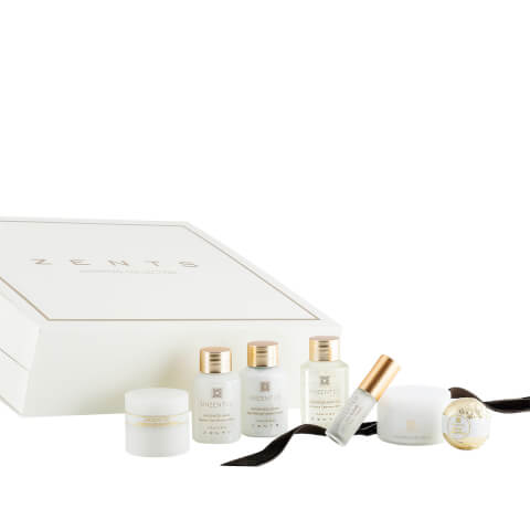 Zents Unzented Deluxe Gift Set