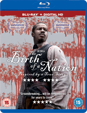 The Birth of a Nation (Includes Digital Download)