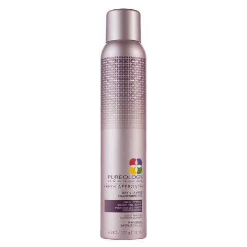 Pureology Fresh Approach Dry Shampoo 4.2oz