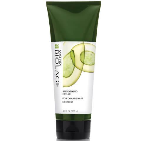 Matrix Biolage Smoothing Cream for Coarse Hair 6.7oz