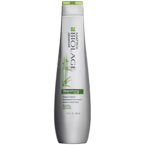 Matrix Biolage Advanced FiberStrong Shampoo for Fragile Hair 13.5oz