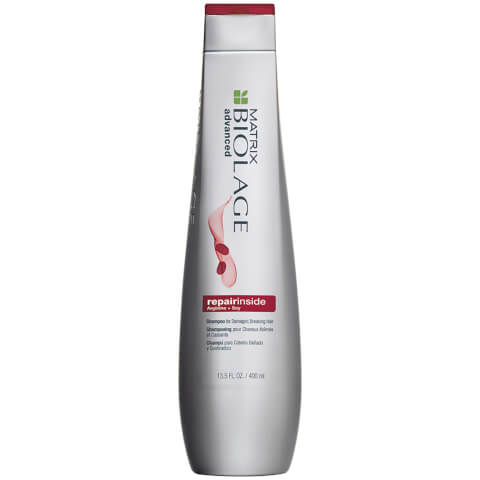 Matrix Biolage Advanced RepairInside Shampoo for Damaged Hair 13.5oz