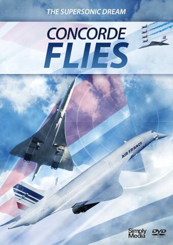 Concorde FIles