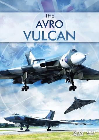 The Avro Vulcan