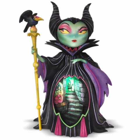 Disney Sleeping Beauty Maleficent Statue