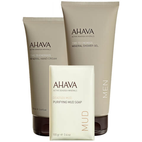 AHAVA Set for Him