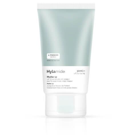 Hylamide Matte 12 Finisher 30ml