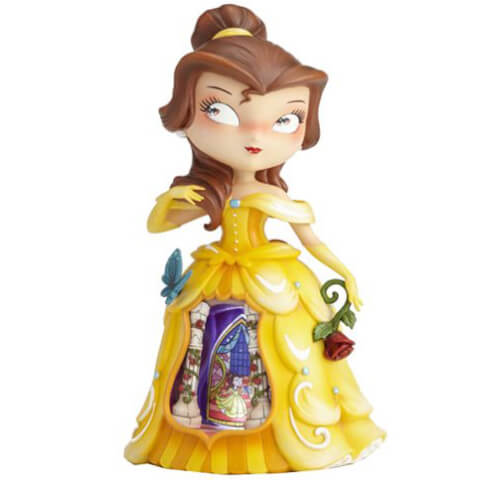 Disney Beauty and the Beast Belle Statue