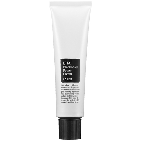 COSRX BHA Blackhead Power Cream 50ml