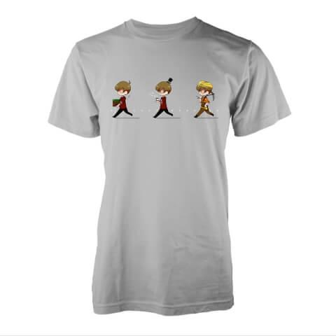 Grian Miner T-Shirt - Grey