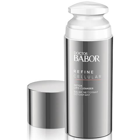 BABOR Doctor Refine Cellular Detox Lipo Cleanser 100ml