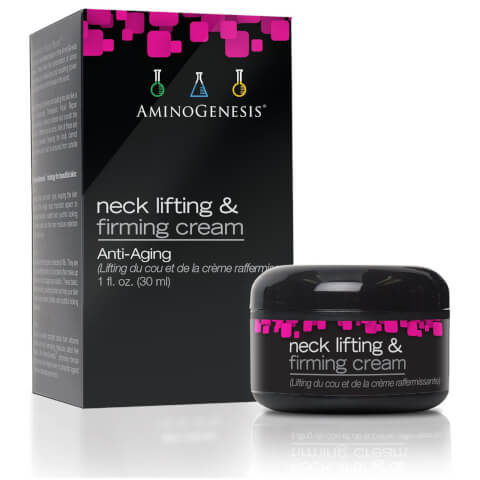 AminoGenesis Neck Lifting & Firming Cream 1oz