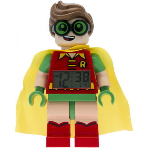 LEGO Batman Movie : Horloge Robin
