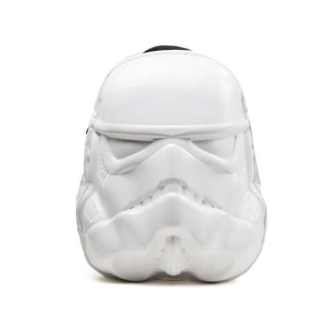 Star Wars Stormtrooper 3D Backpack