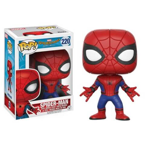 Spider-Man Pop! Vinyl Figure