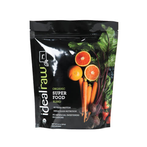 IdealRaw Organic Superfood
