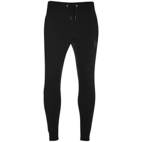 Pantalon de Jogging Homme Essential Good For Nothing -Noir