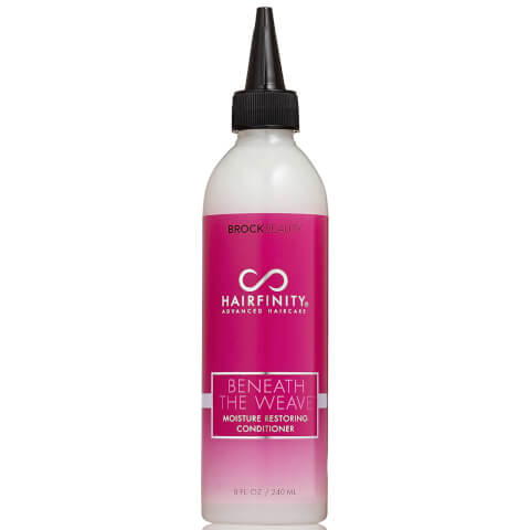 HAIRFINITY Beneath the Weave Moisture Restoring Conditioner 240ml