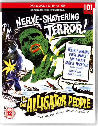 Alligator People