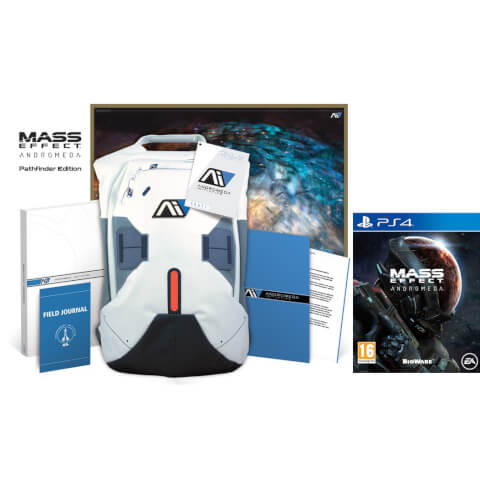 Mass Effect Andromeda Édition Pathfinder