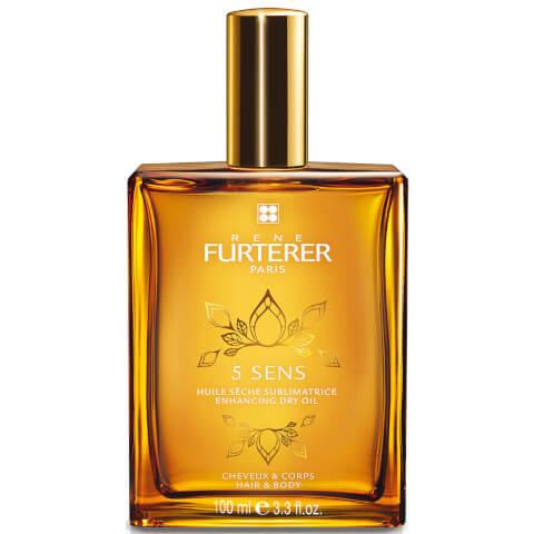 René Furterer 5 Sens Enhancing Dry Oil 3.3 fl.oz