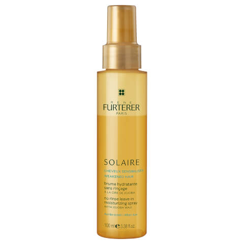 René Furterer Solaire Leave-In Moisturizing Spray 3.38 fl.oz