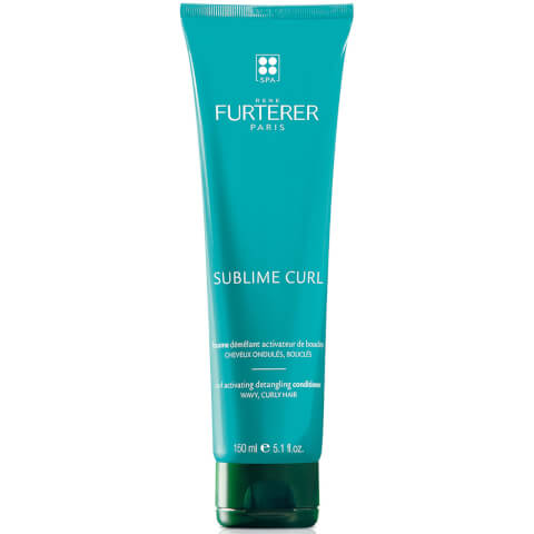 René Furterer Sublime Curl Curl Activating Detangling Conditioner 5.1 fl.oz