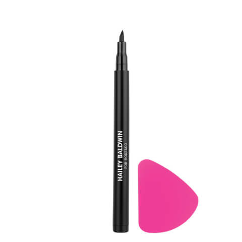 ModelCo Feline Kit Liquid Eye Liner & Applicator Tool