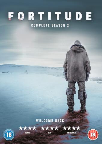 Fortitude - Season 2