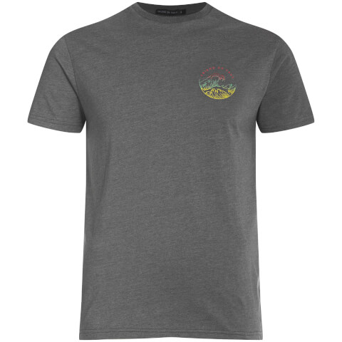 Friend or Faux Men's El Nino T-Shirt - Grey