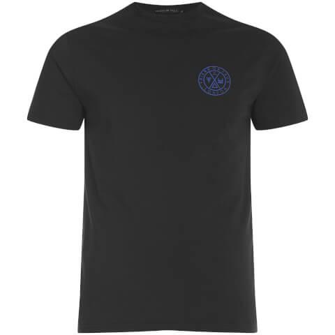 T-Shirt Homme Avalon Friend or Faux -Noir