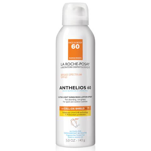 La Roche Posay Anthelios 60 Ultra Light Sunscreen Spray
