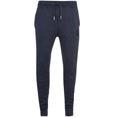 Smith & Jones Men's Cloistez Sweatpants - Navy Blazer Marl