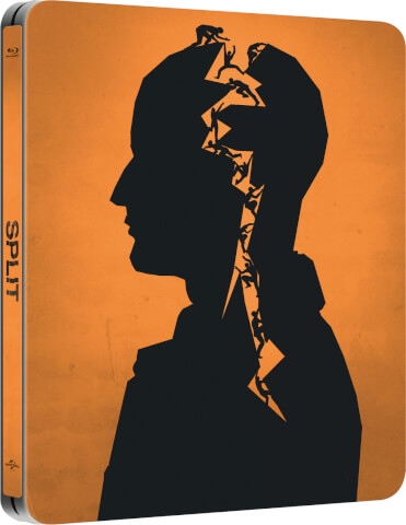 Split - Zavvi Exclusive Limited Edition Steelbook (Digital Download)
