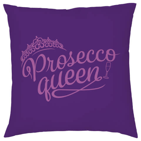 Proseco Queen Cushion