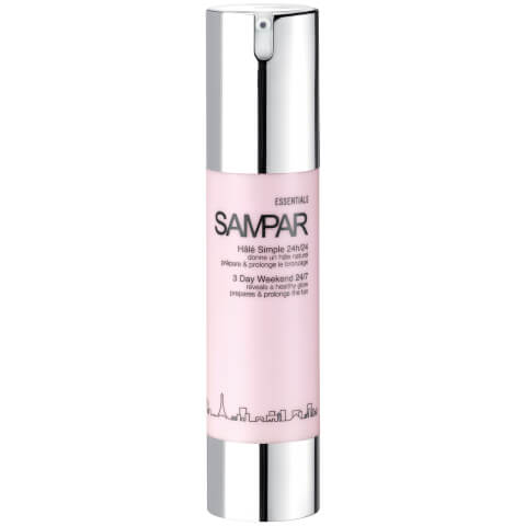 SAMPAR 3 Day Weekend Face 50ml