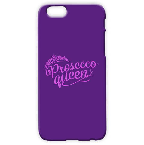 Prosecco Queen Phone Case for iPhone & Android