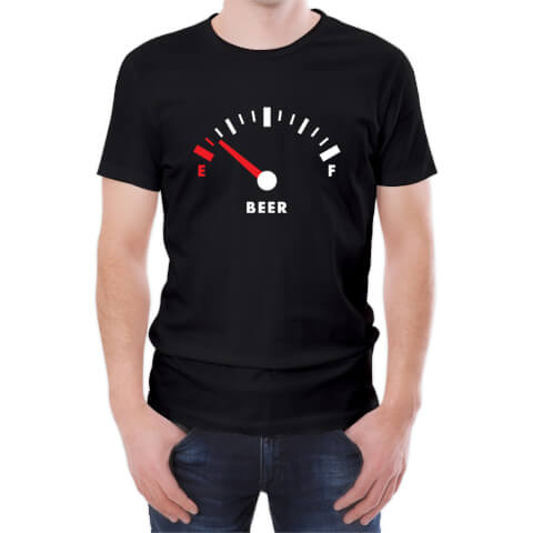 Beer Fuel Men's T-Shirt