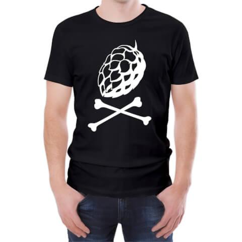 Hop'n Cross Bones Men's T-Shirt