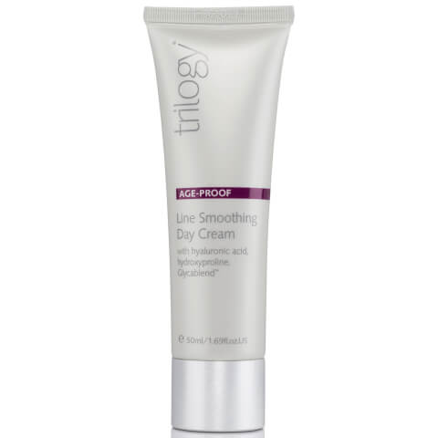 Trilogy Line Smoothing Day Cream 1.7 oz