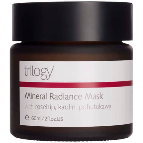 Trilogy Mineral Radiance Mask 2 oz