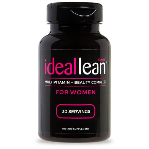 IdealLean Multivitamin + Beauty Complex