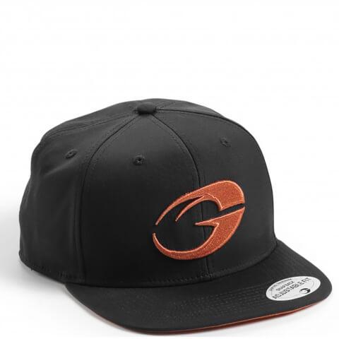 GASP No Compromise Cap - Black