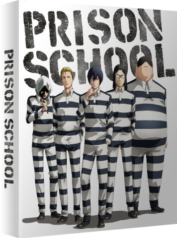Prison School - Collector's Edition