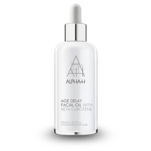 Alpha-H Age Delay Face Oil