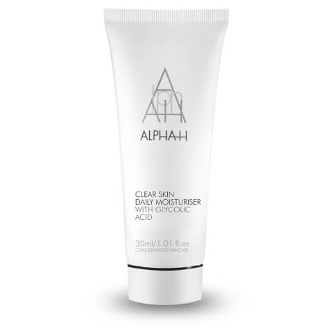 Alpha-H Clear Skin Daily Moisturiser 30ml