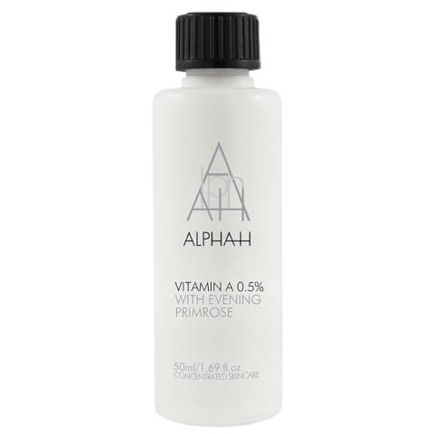 Alpha-H Vitamin A 0.5% Refill 50ml
