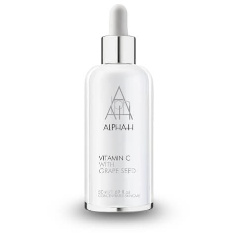 Alpha-H Vitamin C Serum With Grape Seed