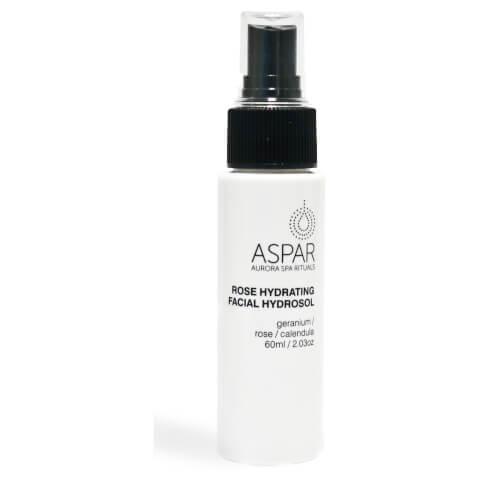 Aspar Rose Hydrating Facial Hydrosol