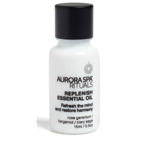 Aurora Spa Rituals Replenish Essential Oil